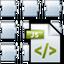 JavaScriptLogoIcon64x64