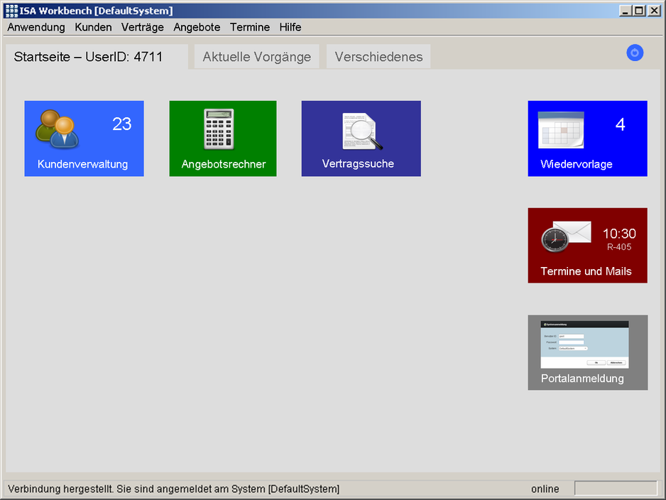 SmartClientDesktopExample