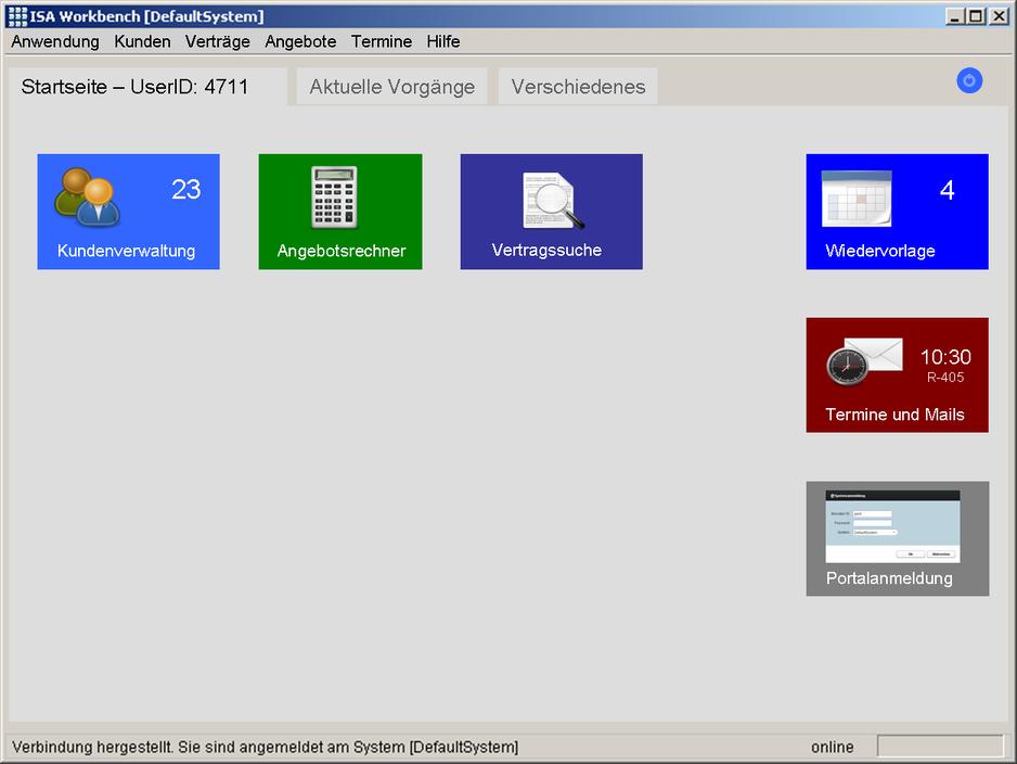 SmartClientDesktopExample